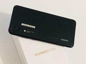 Huawei P20 128/4GB Dual Sim Moguća Zamjena