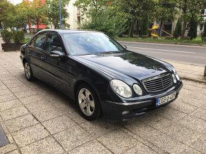Mercedes E280 CDI Avantgarde 2004 God.