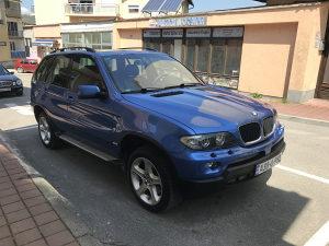 BMW X5 3.0 dizel 2005 God.