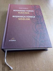Turski rijecnik