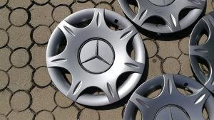 Ratkape 15 Mercedes