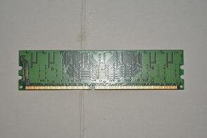 RAM 256 MB DDR