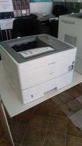 Canon LBP 6750dn - Crnobijeli laserski printer