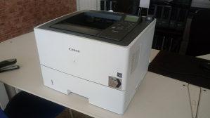 Canon LBP 6780x - Laserski crnobijeli printer