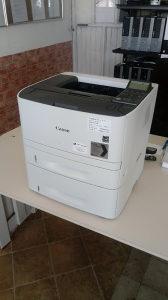 Canon LBP 6680dn - Laserski crnobijeli printer