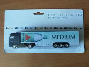 Truck Edition 2004