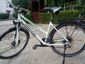 Bicikl Hercules 28 hidraulika
