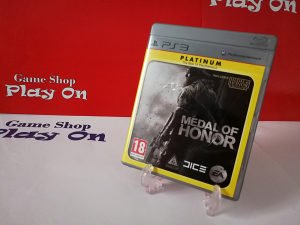 Medal of Honor (PS3- Playstation 3)