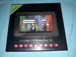 TABLET PRESTIGIO MultiPad 7.0 Prime DUO 3G