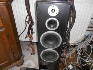 Zvučnici philips i LIFE 200W