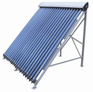 Solarni kolektor 20 cijevi