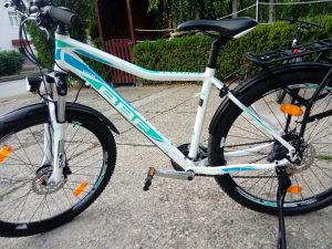 Bicikl BBF 27.5 hidraulika