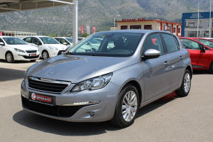 PEUGEOT 308 1.6 eHDI BUSINESS