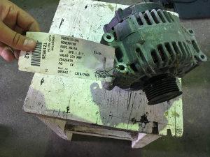 Alternator Audi A4 01-05 1.8 T