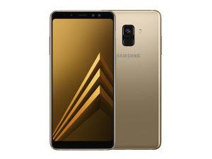 Samsung Galaxy A8 (2018) Dual SIM