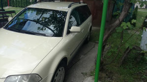Volkswagen5 Plus Passat