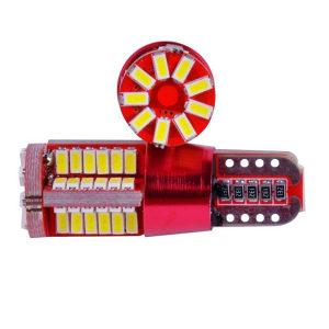 LED ubodne t10 sijalice 58 dioda
