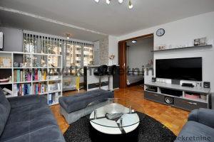 SNIŽENO - STUPINE - Jednosoban stan 45 m², na 1. spratu