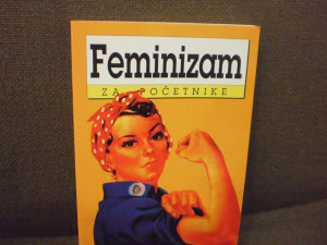 Feminizam za početnike - Watkins, Rueda, Rodriguez