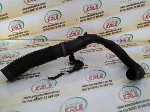 Crijevo Golf 4 1.9 TDI 1J0129654S KRLE 20497