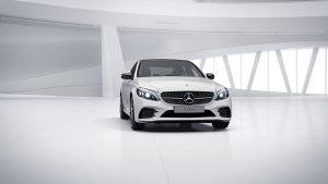 Mercedes - Benz C 220 d 4M