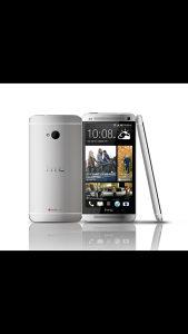 HTC One m7 * dijelovi * baterija - zvučnik - mikrofon
