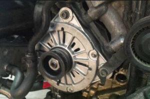 ALTERNATOR | VW PHAETON 3.2 B V6 177kw 2002-2010