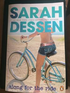 Knjiga - Sarah Dessen