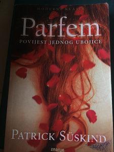 Knjiga - Parfem