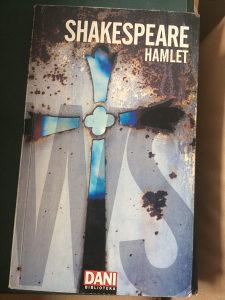 Knjiga - Shakespeare