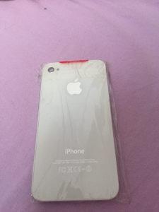 Ledja iphone 4