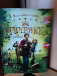 Spiderwick dječija