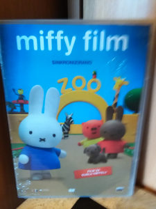 miffy film