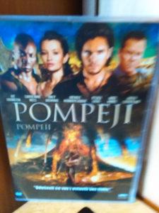 Pompeji avantura