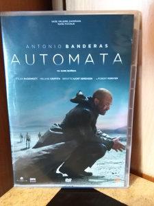 Automata - akcija