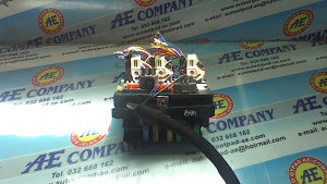 Elektronika BSM Peugeot 3008 1.6 hdi 9807028580 AE 700