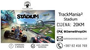 TrackMania² Stadium | Steam | PC | Key