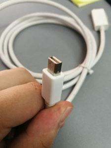 Usb kablo za Mac Apple