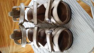 Sandalice za djevojcice Grubin-kozne)