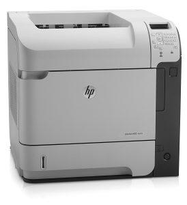 HP LaserJet 600 M603 printer stampac laserski laser