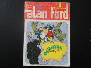 Alan Ford 246