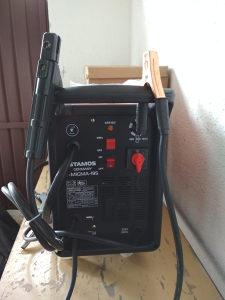 CO2, REL aparat za zavarivanje 195 A