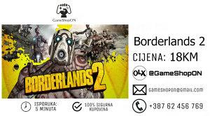 Borderlands 2 | Steam | PC | Key