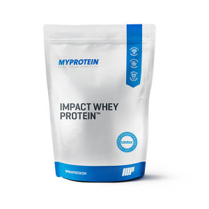 Impact Whey Protein 5 kg (Okus) MyProtein