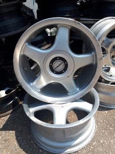 "VW/SKODA/AUDI 15"" ORGINAL"