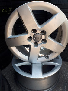 "AUDI/VW/SKODA 15"" ORGINAL"