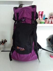 Extra planinarski ruksak KOHLA BERGSPORT 55 l