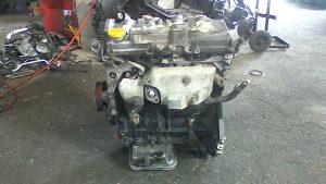 Motor Opel Astra H 1.7 CDTI 09g 74 kw Z17DTH AE 715