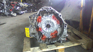 Mjenjac Audi A4 8E 1.8 T 03g automatic AE 992