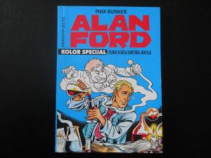 Alan Ford kolor specijal 3